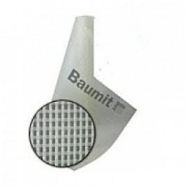 Панцирная сетка Баумит Стронг Текс, плотность 340 гр/м2, ячейка 6*6мм. (25м)