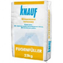 Фугенфюллер KNAUF, 25кг