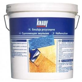 Хафтэмульсия KNAUF, для сильновпитывающих поверхностей, 5л