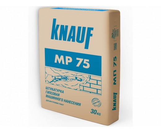 МП – 75, Донецк KNAUF, машинная штукатурка, 30кг