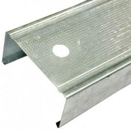 Профиль для гипсокартона CW 75 (3м/4м; 0,45)