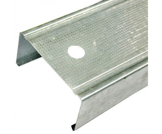 Профиль для гипсокартона CW 50 (3м/4м; 0,55)