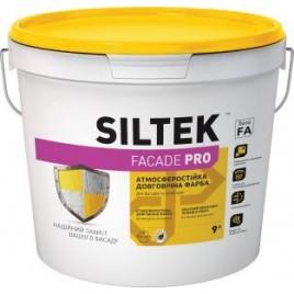 Fasad Pro SILTEK, Краска акриловая для фасадных работ