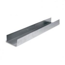 Профиль для гипсокартона UW 50 (3м/4м; 0,55)