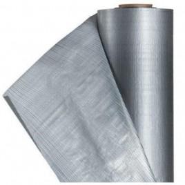 Гидробарьер SILVER 100; 75м2, гидроизоляционная пленка