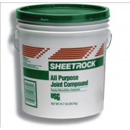 Шпатлевка SHEETROCK универсальная Sheetrock, 28кг