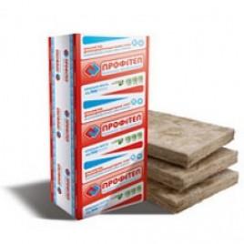 Минвата KNAUF Профитеп 100мм Норма, 6м2 в упаковке, (плиты)