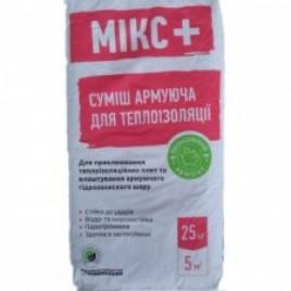 SILTEK Т 77, клей армировка для пенополистерола и минеральной ваты, 25кг
