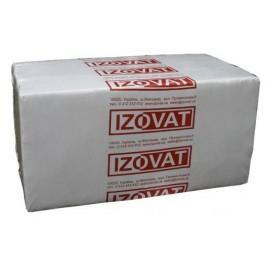 Утеплитель IZOVAT 30 (Изоват) 1000*600*100мм, 3м2 в упаковке (плиты)