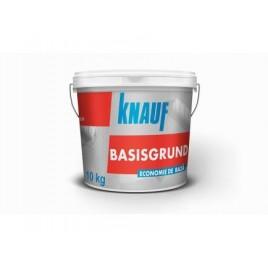 Basis Grung KNAUF, грунтовка глубокопроникающая, 10кг