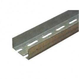 Профиль для дверных проемов UA 100 (3м/4м)