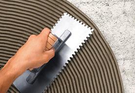 Клея для системы утепления фасадов